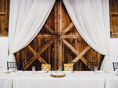 Wedding Backdrops Rentals Hamilton Niagara Falls Burlington