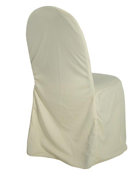 Chair Cover Ivory