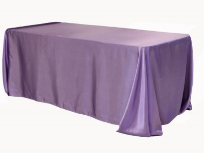 Satin Overlays and Tablecloths2