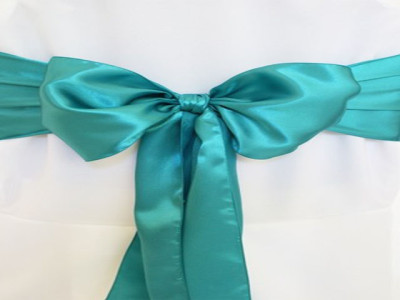 Satin Sashes and Napkins1