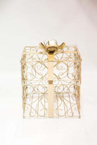 Wedding Gift Box Rental : Wedding Money Boxes Rental Hamilton, Niagara Falls, Burlington
