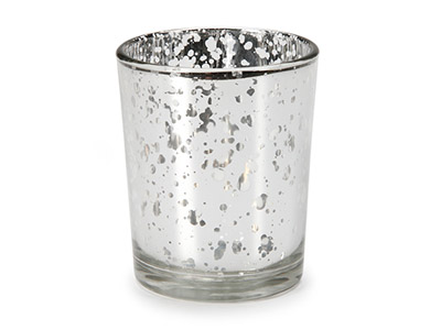 Silver-Mercury-Candle-Holder