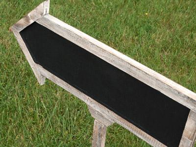Directional-Arrow-Chalkboard-Sign